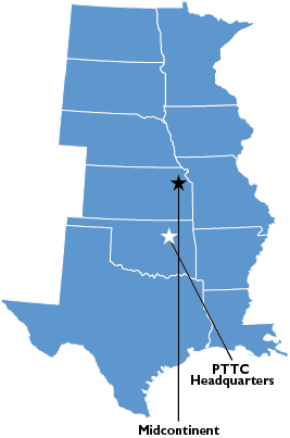 PTTC Midcontinent Region